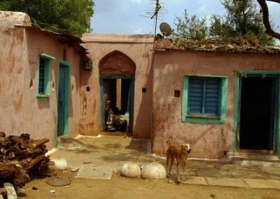 maison à Bidar