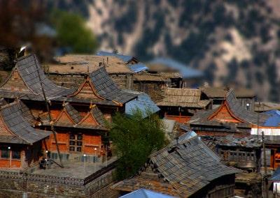 Kalpa (Himachal Pradesh)